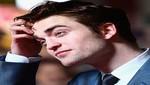 Robert Pattinson está harto de ser atractivo