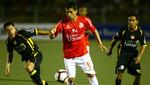 Juan Aurich le dijo adiós a la Copa Sudamericana
