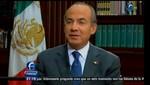 México: Presidente decreta 3 días de luto nacional por muertes en atentado