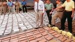 Colombia: Red que mandaba droga por submarino a EE.UU es detenida