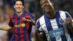 Barcelona y Porto disputan hoy la Supercopa de Europa