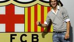 Zlatan Ibrahimovic y su revancha en el Camp Nou