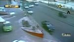 Video: Vea como fue el atentado al casino en Monterrey