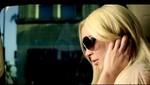 Lindsay Lohan en el video de los Miggs