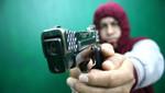 Chiclayo: Hieren de cinco balazos a policía