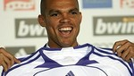 Pepe: 'Le tienen envidia a Mourinho y CR7'