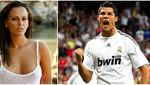 'Ex' de Cristiano Ronaldo lo llamó 'cobarde'