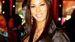 Karen Dejo se convirtió en mamá