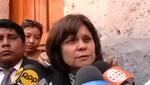 Fiscal: 'Ciro murió por politraumatismos severos'