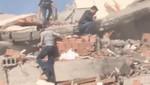Turquía: Joven y maestra son rescatadas tras terremoto