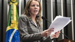 Parlamento de Brasil también condena el bloqueo económico a Cuba