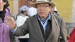 Papá de Ciro Castillo trabajará en hospital del Callao