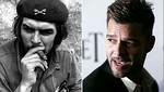 Ricky Martin será el 'Che' Guevara en obra musical