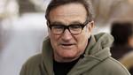 ¿Robin Williams? ¿O es Bono?