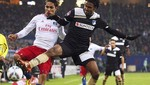 Hamburgo empató 1 a 1 con Hannover 96
