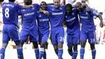 Premier League: Chelsea goleó 3 a 0 al Wolverhampton