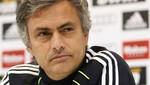 Mourinho: 'Mi pasión es la liga inglesa'