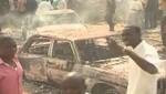 El Vaticano condena los ataques a iglesias católicas en Nigeria