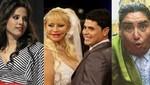 Encuesta: ¿Quién fue el personaje más figureti del 2011?