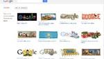 Recuerde los mejores 'Doodles' de Google del 2011