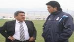 César Acuña cumple fichajes a Víctor Rivera y ahora le pide el campeonato
