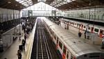 Metro de Londres entró en huelga en pleno 'Boxing Day'