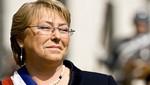 Michelle Bachelet estará en reunión de ex presidentes chilenos