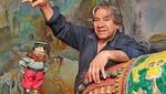 Exponen colección del Museo del juguete antiguo de Trujillo
