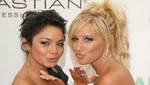 Vanessa Hudgens y Ashley Tisdale salen a desayunar juntas
