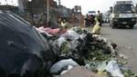 Lo que dejó Navidad: recogen 510 toneladas de basura en Cercado de Lima