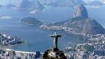 Brasil es la sexta mayor economía del mundo