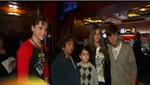 Justin se une a París, Blanket y Prince para el tributo de Michael Jackson (Video)