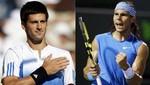 Djokovic y Nadal ¿Quién ganará el abierto de Australia?