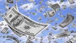Dólar tuvo ayer una nueva caída y amenaza con seguir bajando