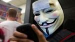 Hackers atacan web del Senado mexicano