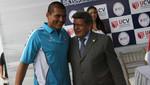 César Vallejo presentó a su plantel 2012