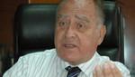 Ántero Flores Araóz: 'CIHD está compuesta de puro izquierdista'