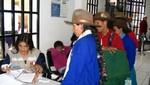 Usuarias de Juntos de Curi Mori se capacitan para exportar sombreros de paja toquilla