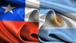 Chile y Argentina, Peron, Malvinas...