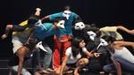 Primera obra del Taller de Teatro de la Municipalidad de Miraflores