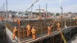 El sector construcción encabezará la expansión del PBI en el 2012