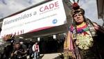 La CADE Ejecutivos 2012 se realizará en Arequipa