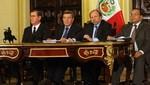 Presupuesto 2012 supera los 90 millones de soles