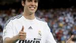 Mourinho: 'Kaká es mi jugador'