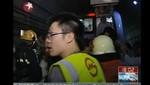 China: Choque de dos trenes deja más de 240 heridos