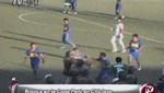 Copa Perú: partido en Chiclayo termina en bronca