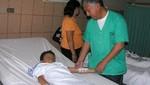 Trujillo: Menores intoxicadas en albergue se encuentran estables
