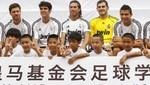 Real Madrid jugará en el Bernabéu por primera vez de día