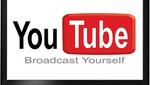 Cada usuario de Youtube mira 50 videos al mes