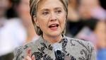 Hillary Clinton: 'Irán está incumpliendo los tratados antinucleares'